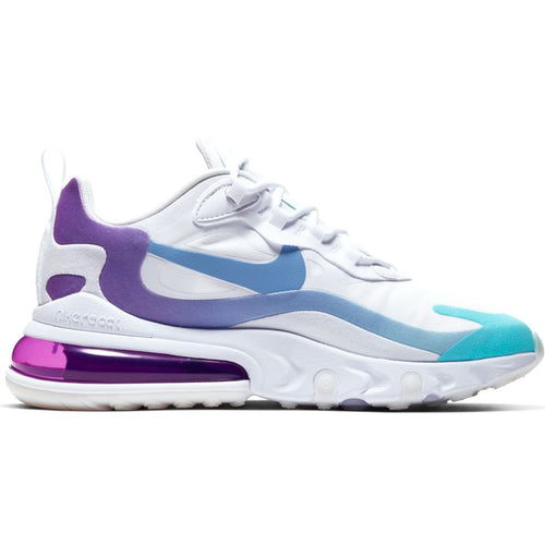 Nike Air Max 270 React Women's Shoes - Best Sport Footwear