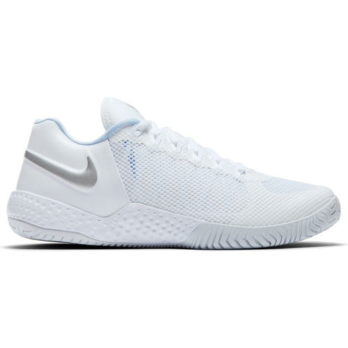 Nike Women's Best Tennis Shoes - Best Sports White Footwear