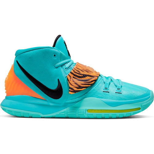 Kyrie Aqua Men's Basketball Shoes - Best Sports Nike Footwear
