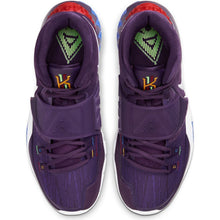 Load image into Gallery viewer, Kyrie 6 Grand Purple Basketball Shoe