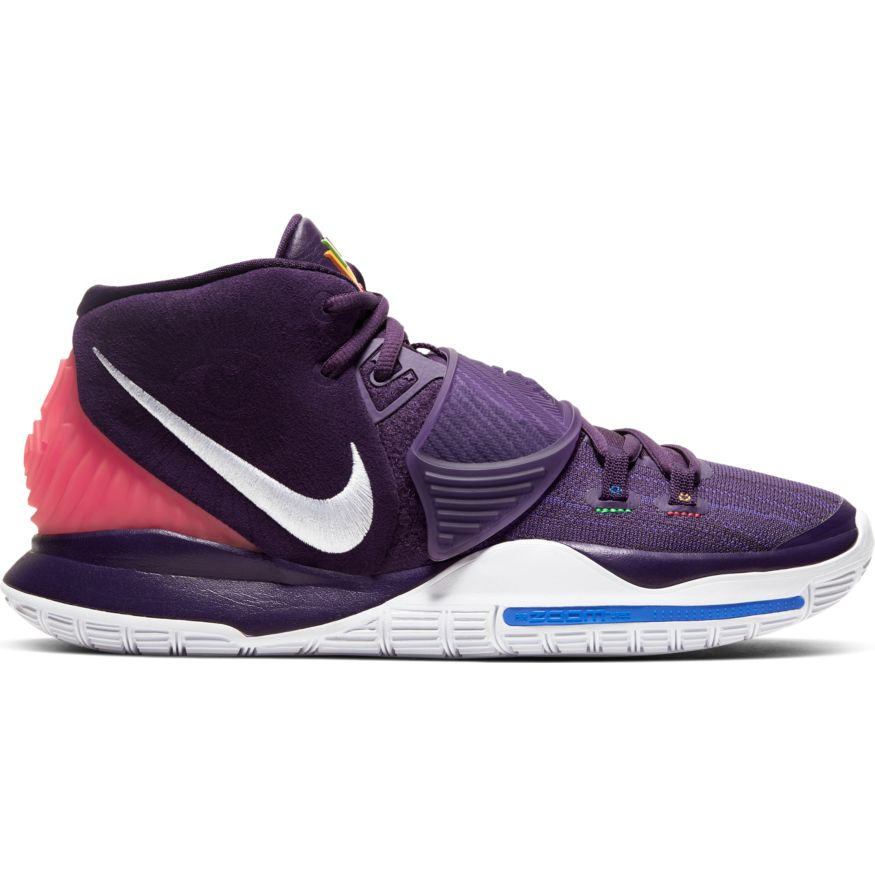 Kyrie Men's Purple Basketball Shoes - Best Sports footwear