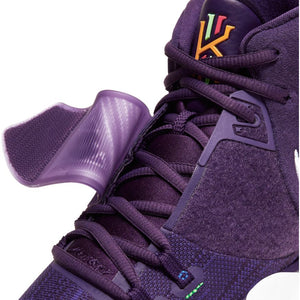 Kyrie 6 Grand Purple Basketball Shoe