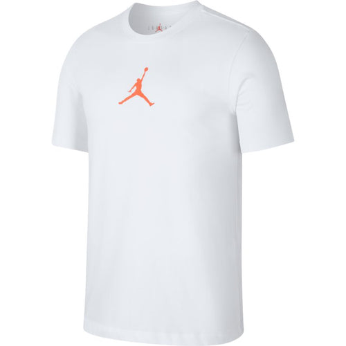 Jordan Jumpman Men's T-Shirt - Best White top 2020