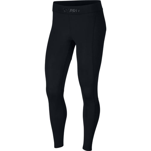 Nike Pro Warm Women's Tights.