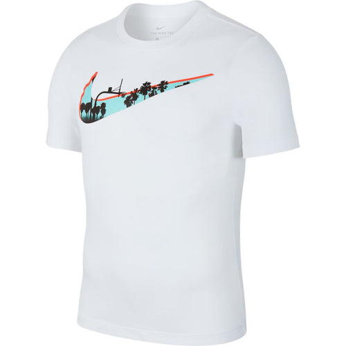 Nike Dri-FIT Men's Basketball T-Shirt.