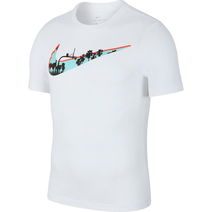 Nike Dri-FIT Men's Basketball T-Shirt