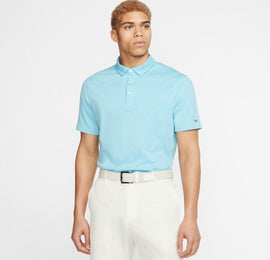 Nike Dri-FIT Player Men's Printed Golf Polo
