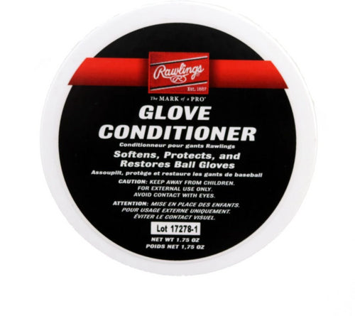 Rawlings Glove Conditioner - Best Sports Accessories 2020