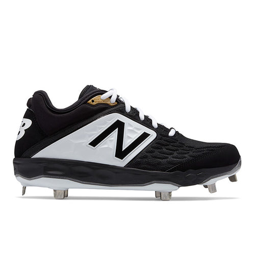 New Balance 3000 V4 Metal Baseball Cleats