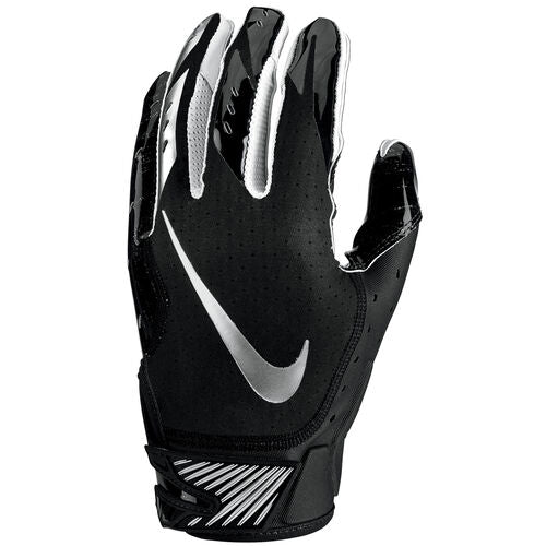 Nike Vapor Jet 5.0 Adult Football Gloves.