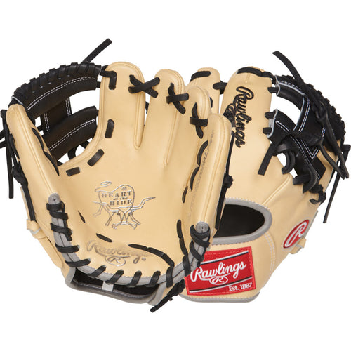 Rawlings Heart The Hide 9.5