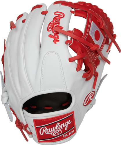 Rawlings Heart of the Hide Japan Infield Glove | Special Edition