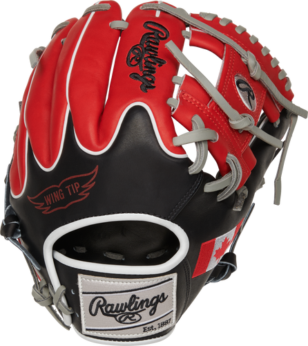 Rawlings Heart of the Hide 11.5-Inch Canada Infield Glove | Special Edition