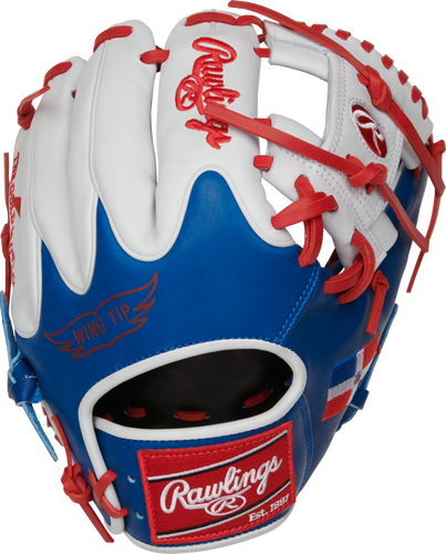 Rawlings Heart of the Hide Dominican Republic Infield Glove | Special Edition