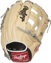 "Load image into Gallery viewer, Rawlings Heart The Hide 12.75"" PRO3039-6CBFS Baseball Glove."