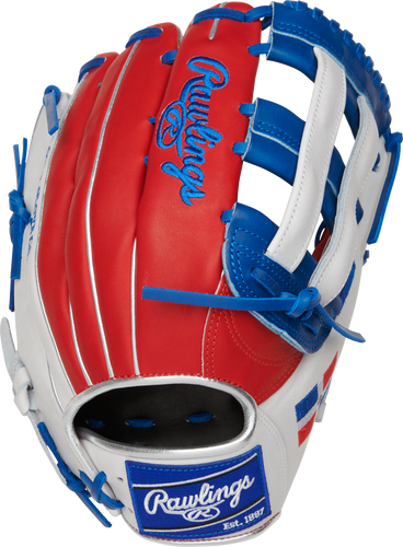 Rawlings Heart of the Hide Dominican Republic Outfield Glove | Special Edition