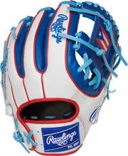 Load image into Gallery viewer, Rawlings Heart of the Hide Puerto Rico Infield Glove | Special Edition