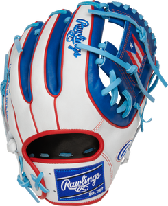 Rawlings Heart of the Hide Puerto Rico Infield Glove | Special Edition