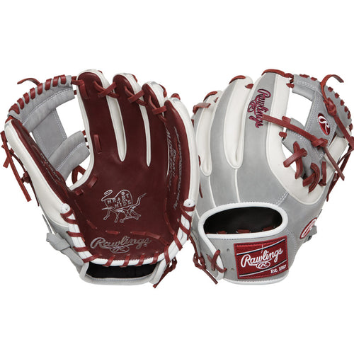 Rawlings Heart Of The Hide PRO315-2SHW 11.75