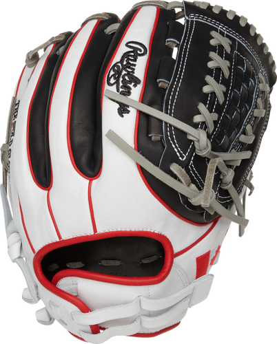 Rawlings Heart of the Hide Canada Softball Glove | Special Edition