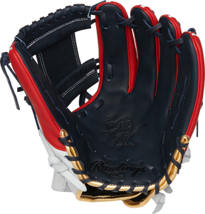 Rawlings Heart of the Hide 12-Inch USA Softball Glove - Best Glove