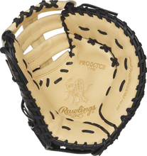 "Load image into Gallery viewer, Rawlings Heart The Hide 13"" Baseball First Base Mitt"