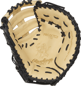 "Rawlings Heart The Hide 13"" Baseball First Base Mitt - Best Mitt 2020"