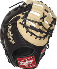 "Load image into Gallery viewer, Rawlings Heart The Hide 13"" Baseball First Base Mitt - Best Mitt 2020"