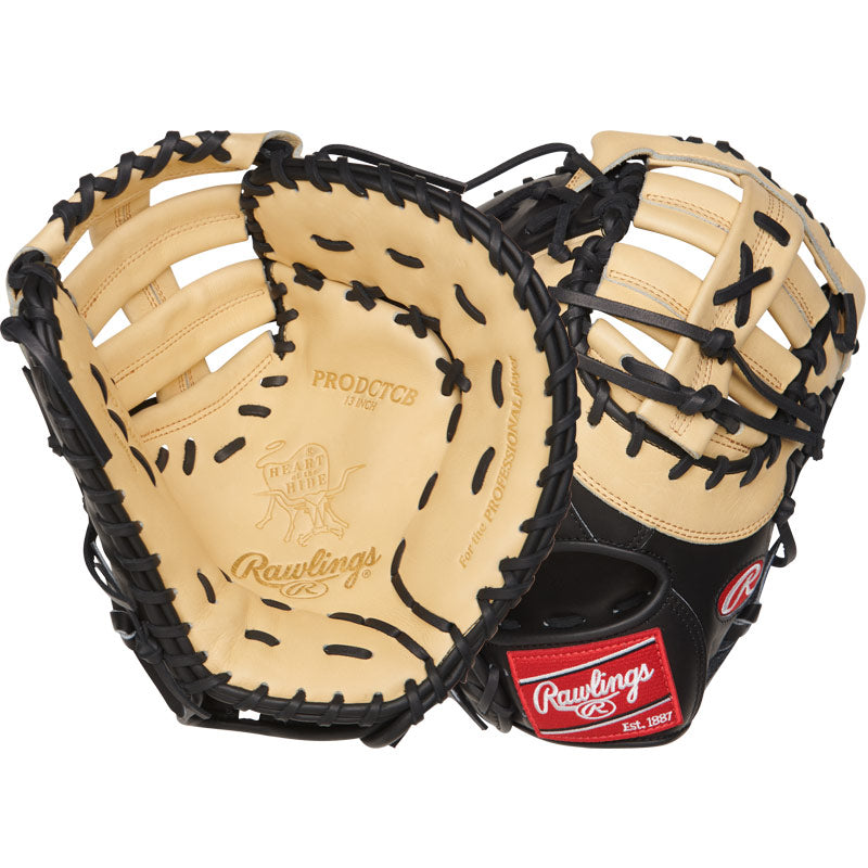 Rawlings Heart The Hide 13