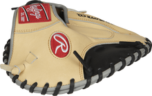 "Load image into Gallery viewer, Rawlings Heart The Hide 28"" PROFL12TR Baseball Pancake Training Glove"