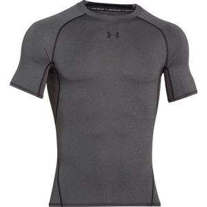 UA Heatgear Armour Shortsleeve T