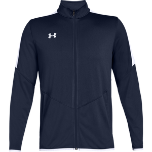 UA Youth Rival Knit Jacket.