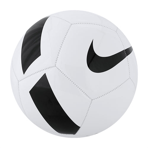 Nike Pitch Team Soccer Ball.