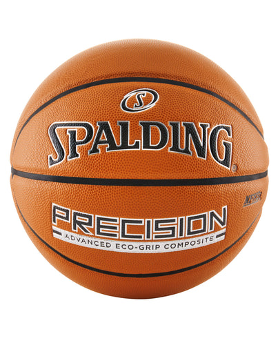 Spalding Precision™ Indoor Game Basketball.