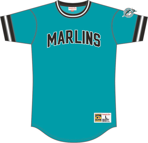 Florida Marlins Wild Pitch Top.