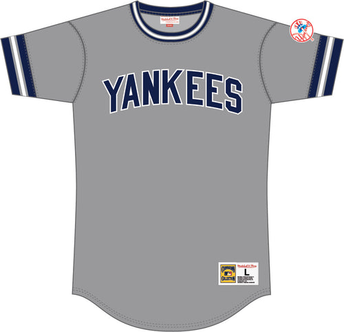 NewYork Yankees Wild Pitch Top
