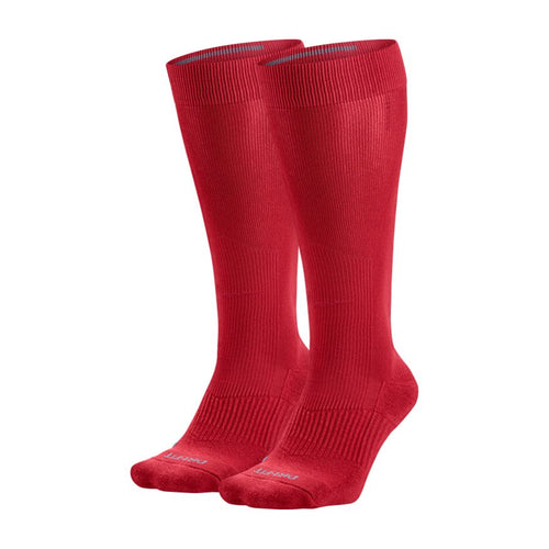 Nike Unisex Red Socks - Best Sport Knee High