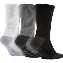 Load image into Gallery viewer, Nike Everyday Max Cushioned Training Crew Socks (3 Pairs)