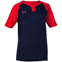 Load image into Gallery viewer, UA Next Men's 2-button Baseball Jersey.
