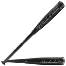Load image into Gallery viewer, Rawlings 2020 Velo ACP USSSA Baseball Bat Series (-10)