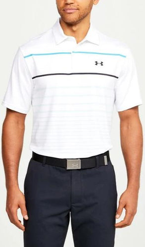 UA Playoff 2.0 Golf Polo Shirt
