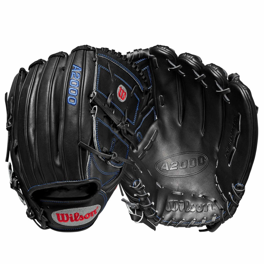 Wilson A2000 Baseball Glove Series 12.5