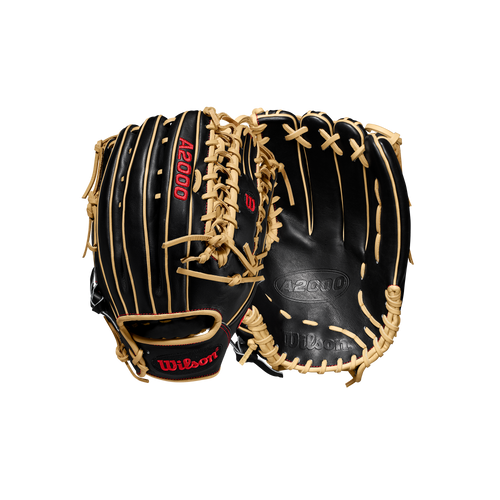 Outfield Baseball Glove - Best Leather Sport Glove