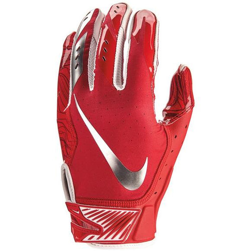 Nike Vapor Jet Football Gloves - Best Red Sport Gloves