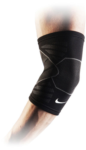 Nike Knit Elbow Sleeve.