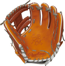 "Load image into Gallery viewer, Rawlings Heart of the Hide 11.5"" Baseball Infield Glove PROR204W-2T"