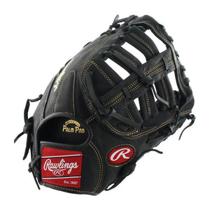 Rawlings Renegade 12.5 in First Base Mitt.
