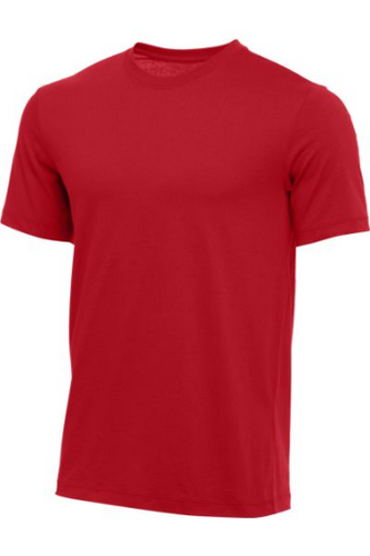 MEN'S NIKE CORE SHORT SLEEVE COTTON CREW