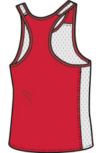 Load image into Gallery viewer, WOMEN'S NIKE STOCK ELITE TANK REVERSIBLE