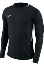 Load image into Gallery viewer, WOMEN'S NIKE DRY PARK III GOALIE JERSEY.